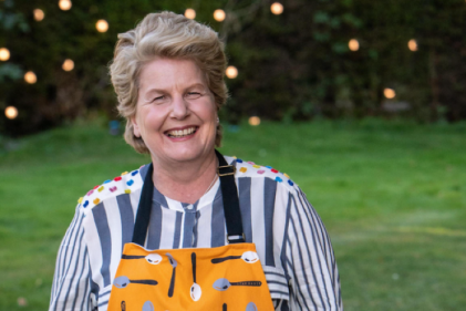Heartbroken! Sandi Toksvig steps down from The Great British Bake Off