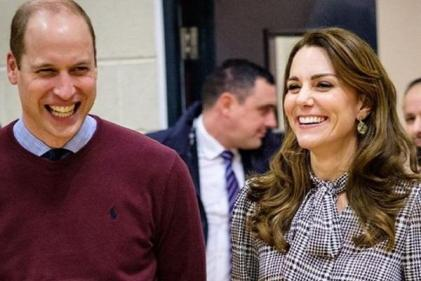 Hes growing up! Kate shares adorable update on Prince Louis