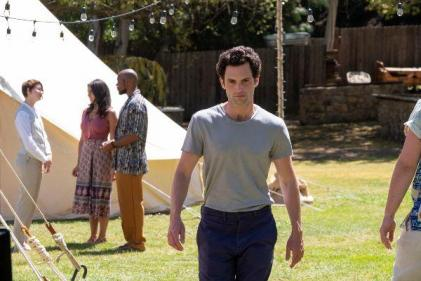 You: Penn Badgley reveals why people are attracted to Joe