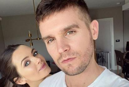 Praying we get answers: Gaz Beadle reveals daughter is back in hospital