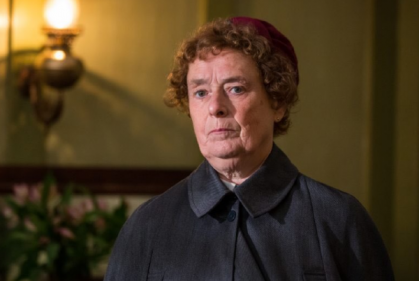 Call The Midwife: Nurse Crane was the hero of last nights emotional episode