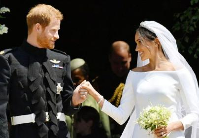Were taking a leap of faith: Prince Harry on his familys future