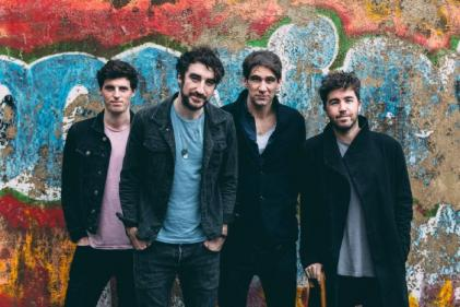 Get your tickets! The Coronas announce new Irish festival in Bray