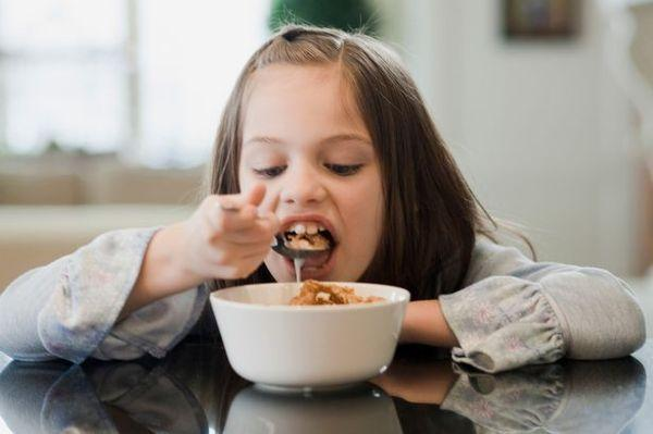 Kelloggs let kids create breakfast cereal and the results are pretty interesting