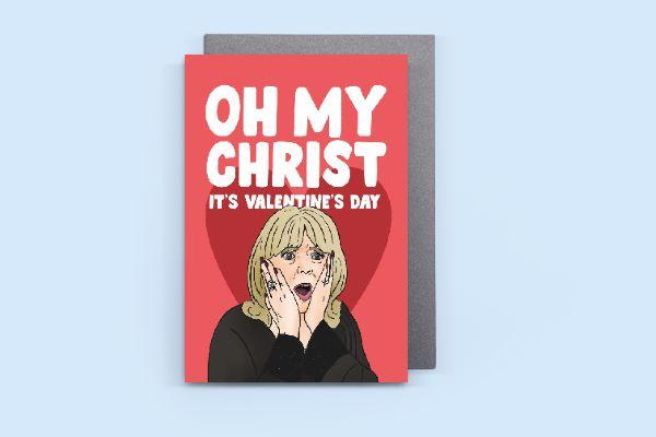 These hilarious Gavin & Stacey cards are perfect for Valentines Day