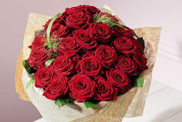 Aldi to sell 24 stems of premium red roses for €49.99 this Valentines Day