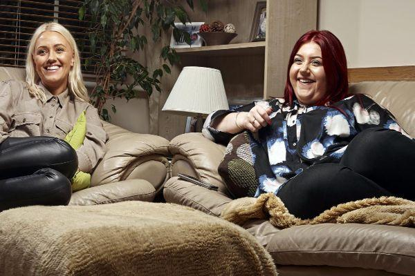 Gogglebox star Izzi Warner welcomes a daughter and her name is adorable