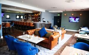 Win a weekend break away to Kinsale Hotel & Spa