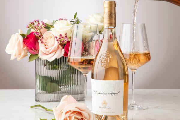 SuperValu is selling Whispering Angel rosé for half price this weekend
