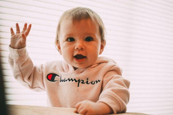 Love is in the air: The sweetest baby names for your little cupid