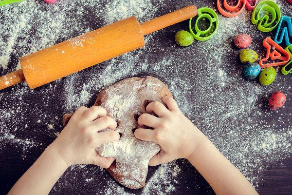 Got a little chef at home? This Mini Master Chef series is ideal for them