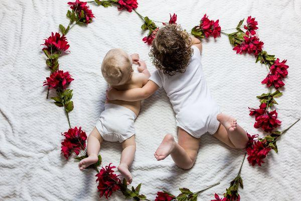 Amora! 21 names for your baby girl that mean love