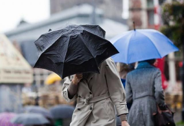 Batten down the hatches! Met Éireann issues warning for entire country