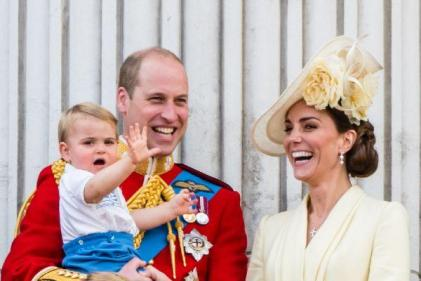 The Duchess of Cambridge opens up about dealing with mum-guilt
