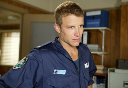 The secrets out! Angelo is returning to Home and Away