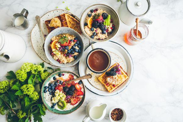 Bon appetite! The best place to go for brunch in Ireland has been announced