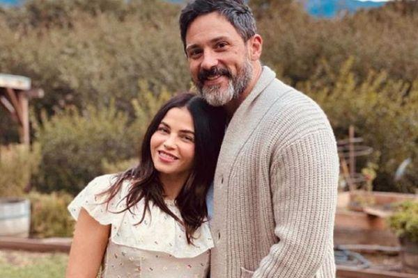 Jenna Dewan announces engagement to Steve Kazee and her ring is perfect