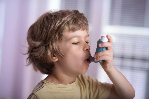 Study reveals dangers of overusing inhalers for asthma sufferers