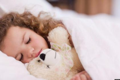 Late bedtime could increase childs risk of obesity, study warns
