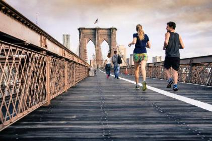 Exercising with your other half is good for your relationship, science says