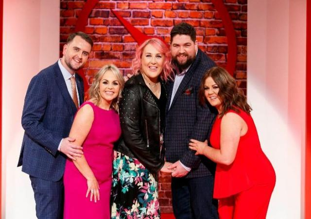Operation Transformation leaders shed an incredible 12 stone