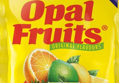 Opal Fruits are back! Dealz is selling the old school sweets