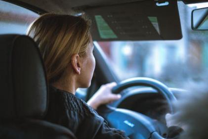 5 things every mum experiences when driving with the kids