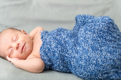 Caring for an infant with fever – tips and advice