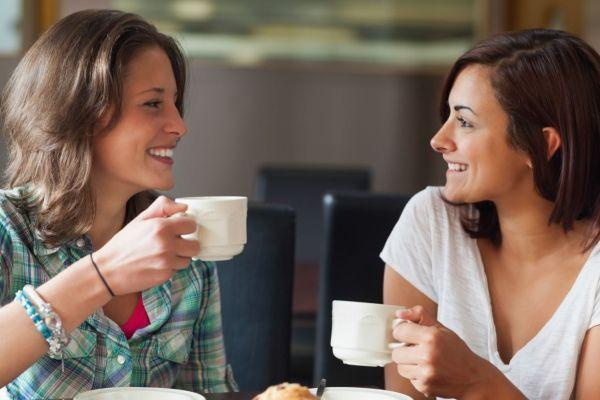 Having a sister makes you a happier person, study reveals