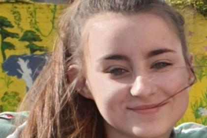 Gardaí concerned for welfare of missing 16-year-old school girl