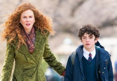 The Undoing: Nicole Kidman & Hugh Grants new thriller looks incredible
