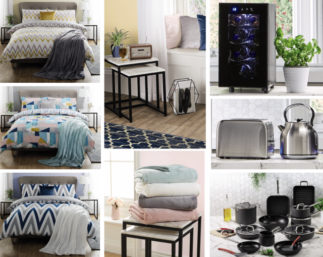Aldi does it again with their stunning home and interiors