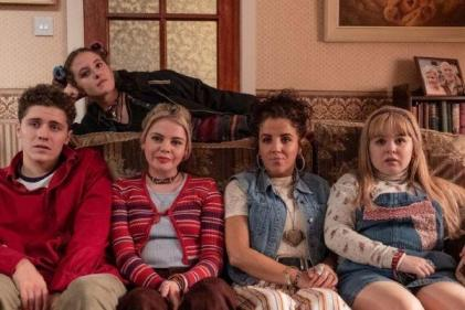 Derry Girls creator responds to rumours about the show ending