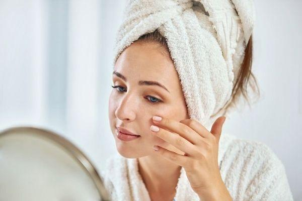 Breaking out more than usual? These 3 products are a must