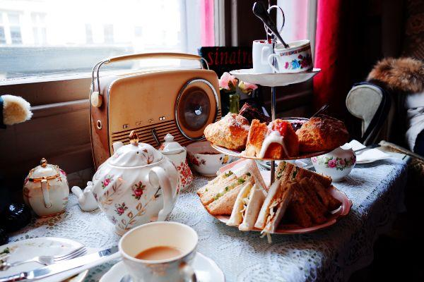 A cuppa in every town: Be part of Ireland's most important tea party