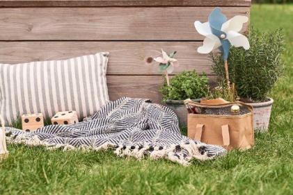 Søstrene Grene launches new outdoor living collection and we love it