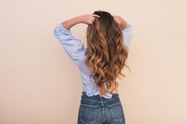 Hair in need of some TLC? Pantenes Pro-V Hair Biology collection will help