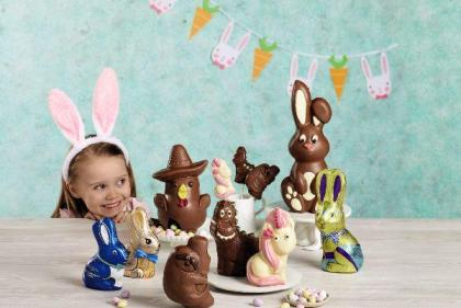 Aldi reveals their Easter Egg range and we want everything