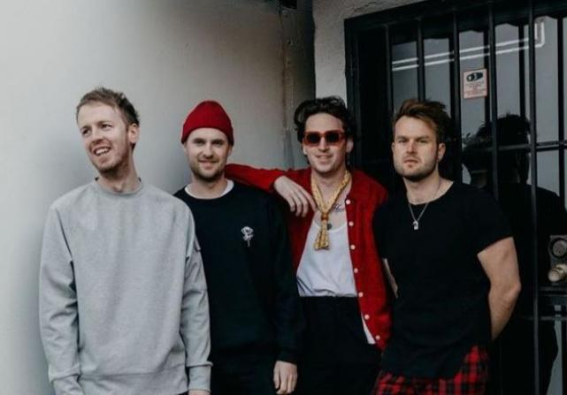 Hozier, Dermot Kennedy and Picture This team up to support ISPCC
