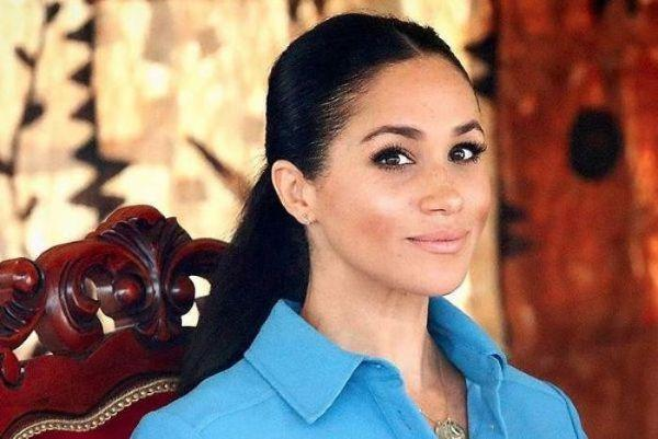 Meghan Markle revealed as narrator for adorable new Disney movie