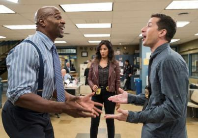 Season six of Brooklyn Nine Nine is coming to Netflix this weekend