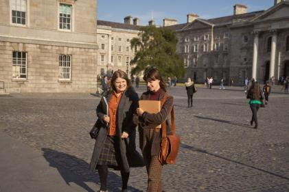 RTÉ will air Sally Rooneys Normal People this spring
