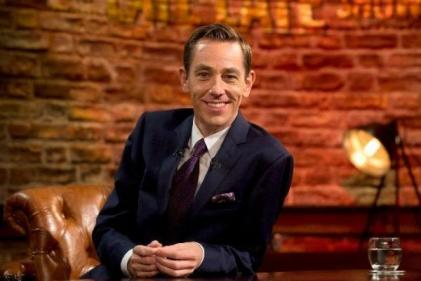 Ryan Tubridy has tested positive for Covid-19, RTÉ says