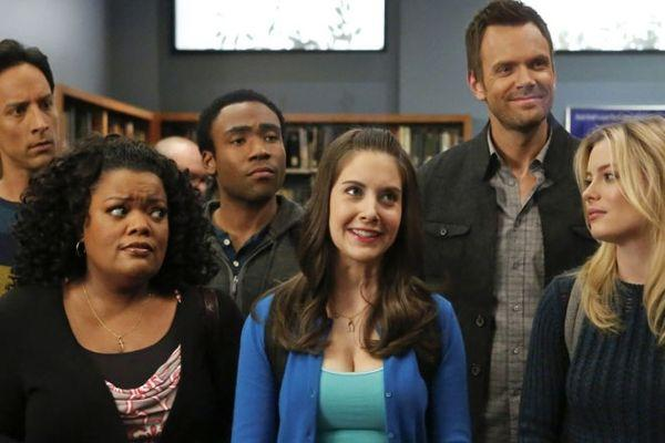 A must-watch! All six seasons of Community are officially on Netflix