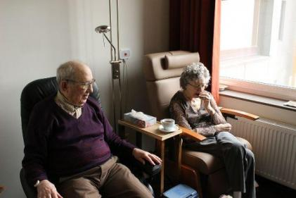 Clusters of Covid-19 in Irelands nursing homes rises to 57