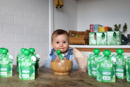 5 reasons why Piccolo is our go-to baby food
