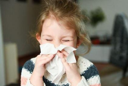 Hayfever or Coronavirus? Expert explains the difference in symptoms