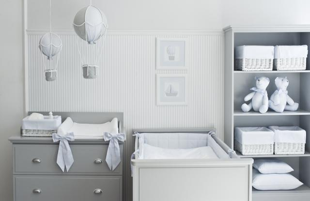 Dublin mum helping expectant parents plan their perfect nursery