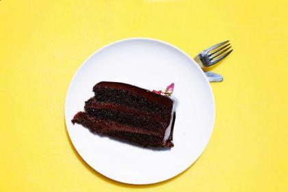 Recipe: Nigella Lawsons Chocolate Fudge Cake is too good
