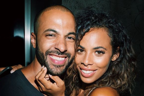 It S A Boy Rochelle And Marvin Humes Welcome A Son